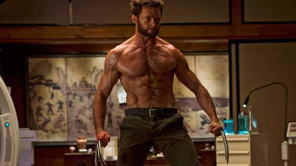 Vanavond op TV: The Wolverine - Actueel