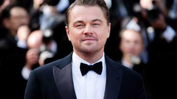 DiCaprio uitgedaagd om woorden over Amazonewoud om te zetten in daden - Actueel