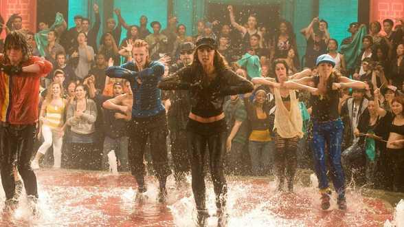 Vanavond op TV: Step Up 3D - Actueel