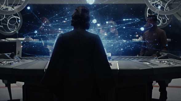 Vanavond op TV: Star Wars: Episode VIII - The Last Jedi - Actueel