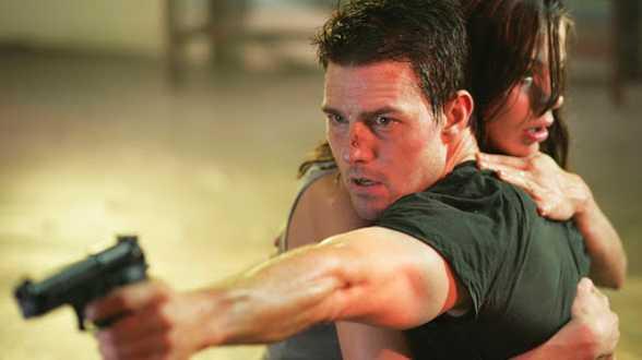 Vanavond op TV: Mission Impossible III - Actueel