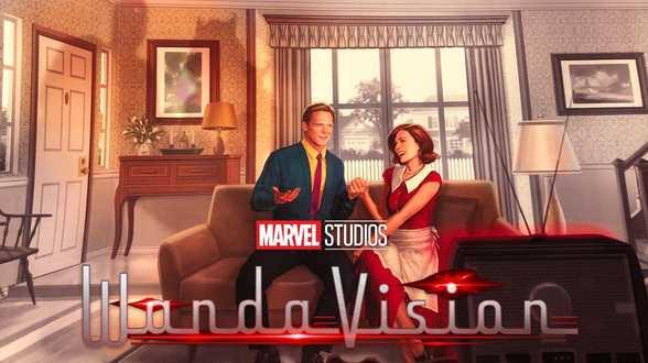 Disney+ lost eerste trailer van langverwachte serie WandaVision - Actueel