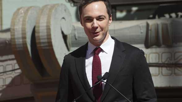 'Big Bang Theory'-acteur Jim Parsons besmet met coronavirus - Actueel