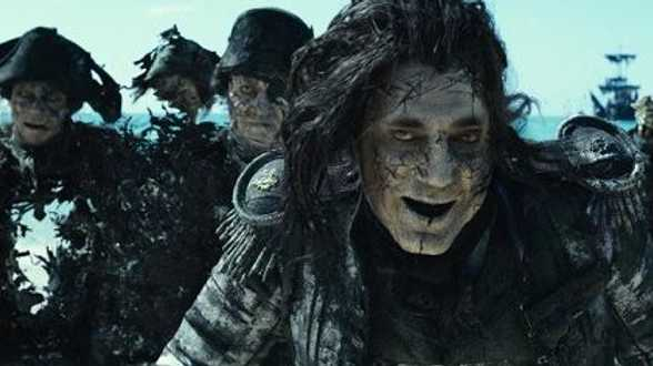 Vanavond op TV: Pirates of the Caribbean: Dead Men Tell No Tales - Actueel