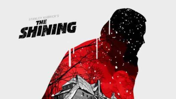 40 jaar THE SHINING - extended etition in de bioscoop - Actueel