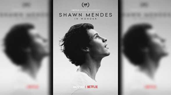 Shawn Mendes brengt documentaire uit met Netflix - Actueel