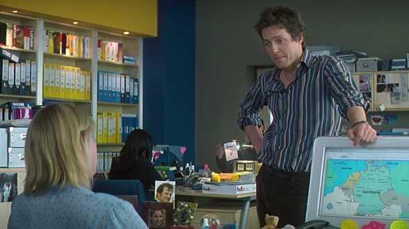 Vanavond op TV: Bridget Jones: The Edge of Reason - Actueel