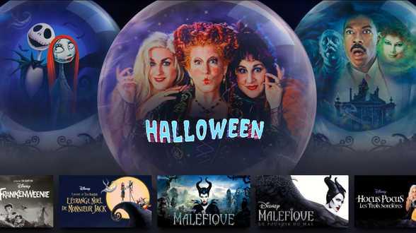 Happy Hallowstream! Beven van plezier met Halloween op Disney+ - Actueel