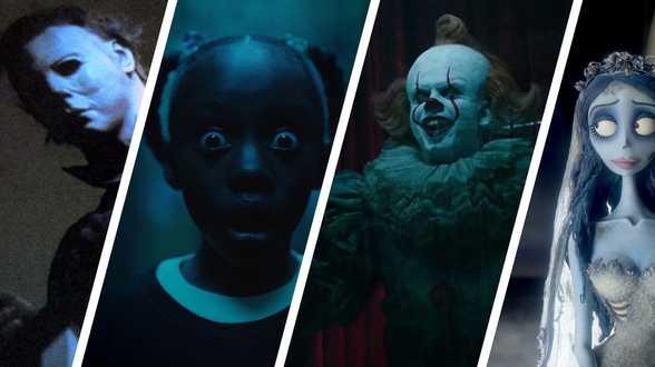 De 30 beste Halloween films allertijden - Actueel