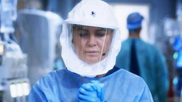 Mogelijk laatste seizoen Grey's Anatomy - Actueel