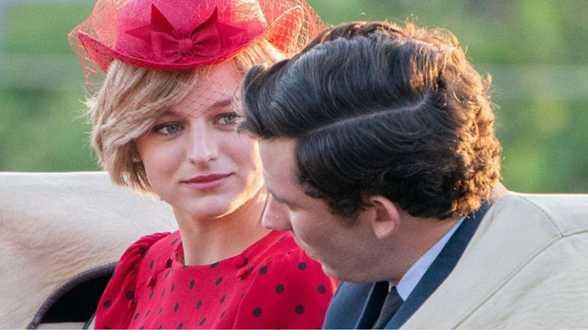 Britse royals niet opgezet met nieuwe seizoen 'The Crown' - Actueel