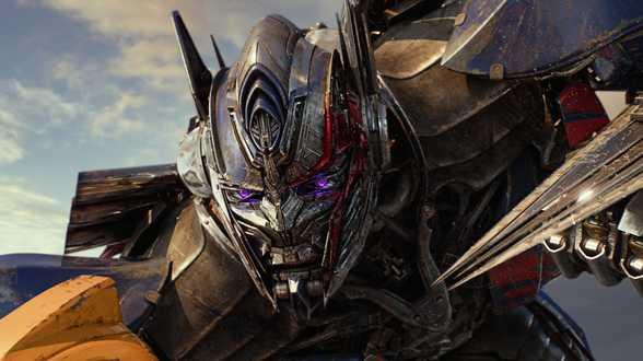 Vanavond op TV: Transformers: The Last Knight - Actueel