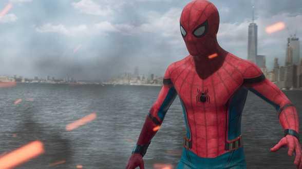 Vanavond op TV: Spider-Man: Homecoming - Actueel