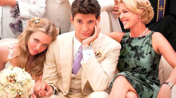 Vanavond op TV: The Big Wedding - Actueel