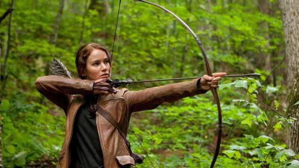 Vanavond op TV: The Hunger Games - Actueel