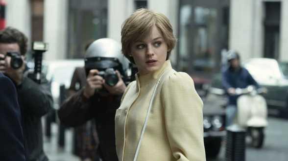 Britse minister wil waarschuwing Netflix dat 'The Crown' fictie is - Actueel