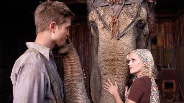Vanavond op TV: Water for Elephants - Actueel