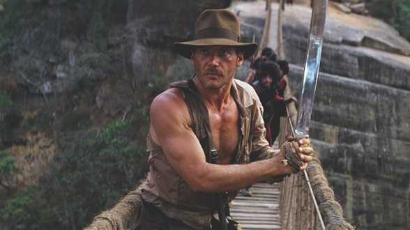 Vanavond op TV: Indiana Jones and the Temple of Doom - Actueel