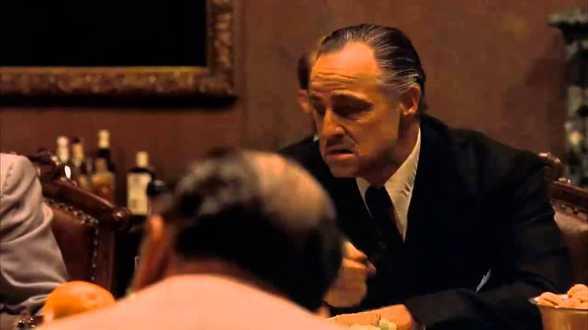 Vanavond op TV: The Godfather - Actueel