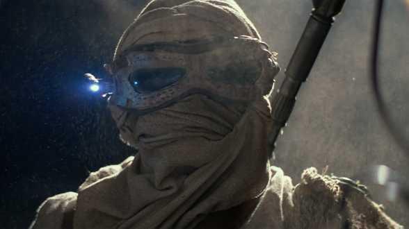 Vanavond op TV: Star Wars: Episode VII - The Force Awakens - Actueel