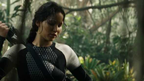 Vanavond op TV: The Hunger Games: Catching Fire - Actueel