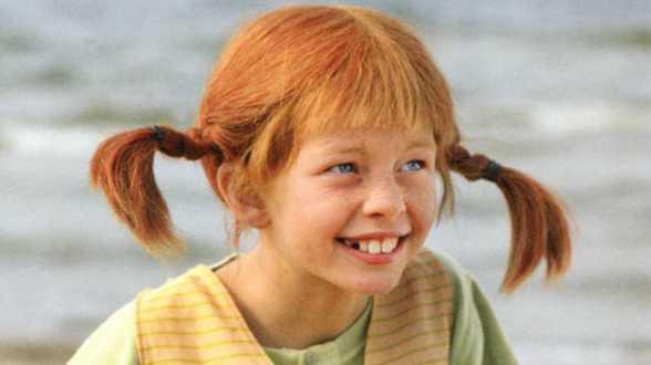Pippi Langkous-actrice verslaat coronabesmetting - Actueel
