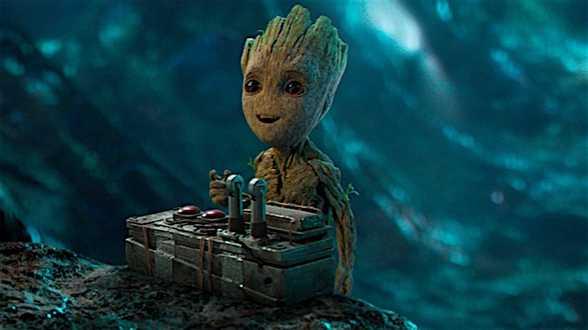 Vanavond op TV: Guardians of the Galaxy Vol. 2 - Actueel