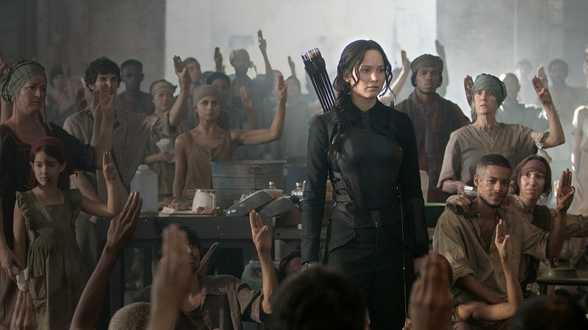 Vanavond op TV: The Hunger Games: Mockingjay - Part 1 - Actueel