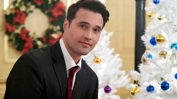 Vanavond op TV: Once Upon a Christmas Miracle - Actueel