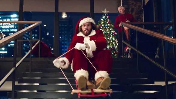 Vanavond op TV: Office Christmas Party - Actueel