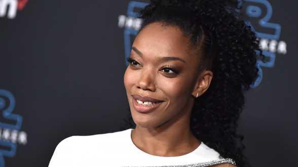 Naomie Ackie gaat Whitney Houston spelen in biopic - Actueel