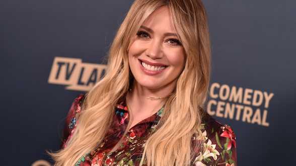 Hilary Duff bevestigt dat reboot 'Lizzie McGuire' niet doorgaat - Actueel