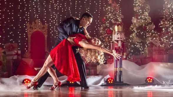 Vanavond op TV: Enchanted Christmas - Actueel