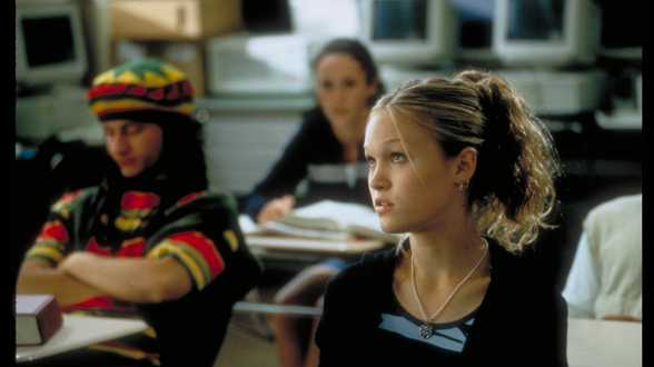 Vanavond op TV: 10 Things I Hate About You - Actueel