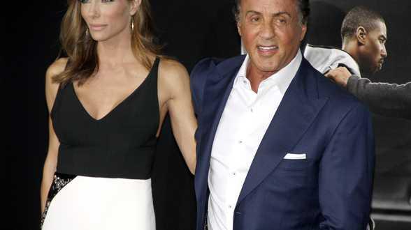 Sylvester Stallone koopt Palm Beach-landgoed van 35 miljoen dollar - Actueel