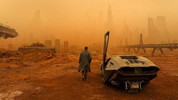 Vanavond op TV: Blade Runner 2049 - Actueel