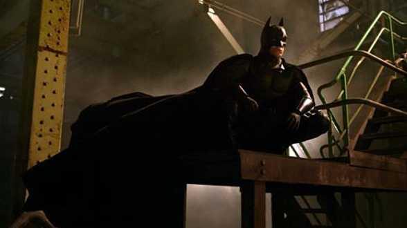 Vanavond op TV: Batman Begins - Actueel