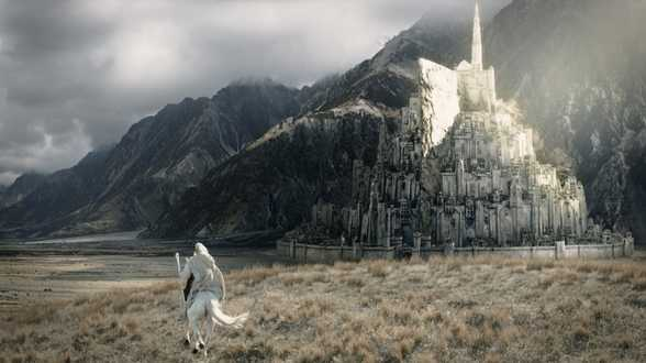 Vanavond op TV: The Lord of The Rings: The Return of the King - Actueel
