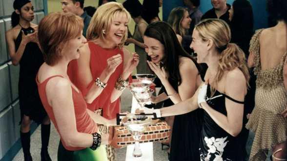 5 series om te bingewatchen in afwachting van het nieuwe seizoen van Sex and the City - Actueel