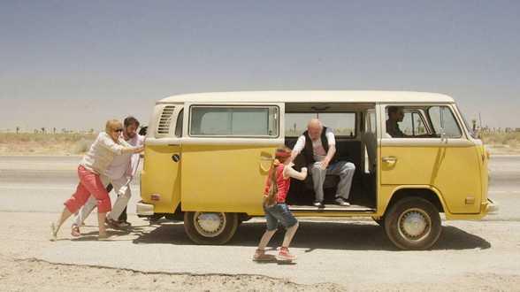 Deze 10 films maken Blue Monday minder Blue - Actueel