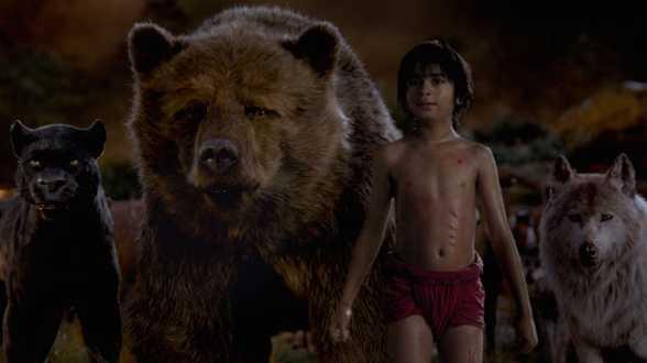 Vanavond op TV: The Jungle Book - Actueel