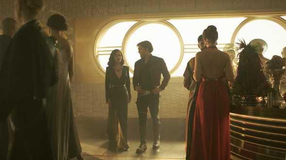 Vanavond op TV: Solo: A Star Wars Story - Actueel