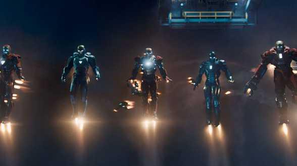 Vanavond op TV: Iron Man 3 - Actueel
