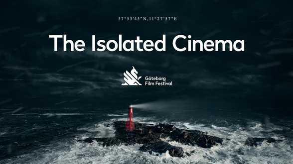Grootste filmfestival van Scandinavië gaat door... met slechts één bezoeker - Actueel
