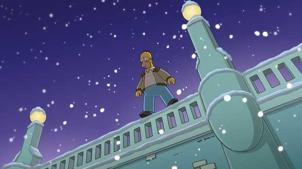 'The Simpsons'-schrijver Marc Wilmore (57) overleden aan gevolgen van COVID-19 - Actueel