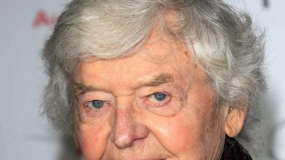 Amerikaanse acteur Hal Holbrook op 95-jarige leeftijd overleden - Actueel