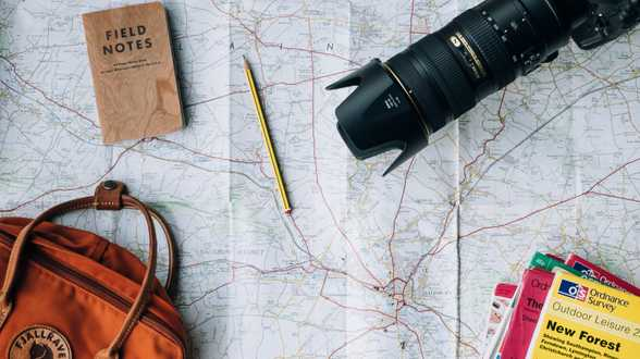 Cinenews neemt je mee op reis vanuit je woonkamer - Actueel