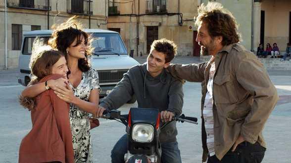 Cinenews neemt je mee naar Spanje - Actueel