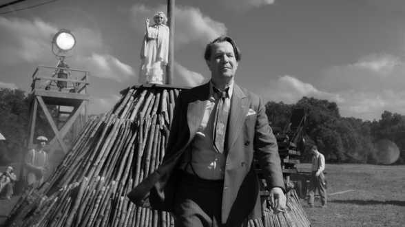 Golden Globes: Mank koploper met zes nominaties - Actueel
