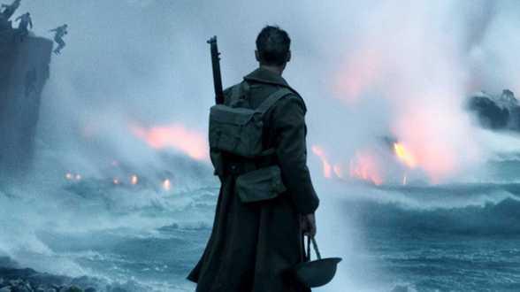 Vanavond op TV: Dunkirk - Actueel